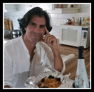 Alessandro Forforelli, el Chef